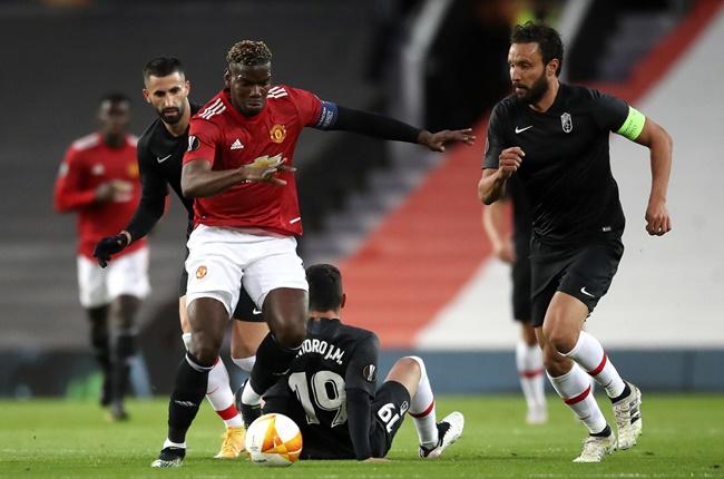 Pogba chưa gia hạn, Man Utd tìm ra cái tên thay thế